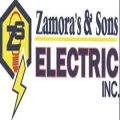 Zamoras and Sons Electric