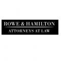 Rowe and Hamilton