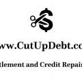Cut Up Debt Settlement & Credit Repair