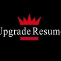 Upgrade Resume