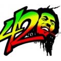 420 Blunt