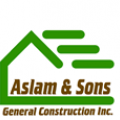 Aslam and Sons General Construction
