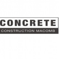 Concrete Macomb