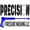 Precision Pressure Washing