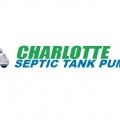 Charlotte Septic Tank Pumping