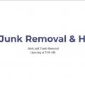 Big Q junk Removal & Hauling