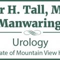 Jared Manwaring, MD
