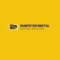 Dumpster Rental Macomb MI