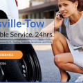 Gainesville-Tow