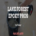 Lake Forest Epoxy Pros