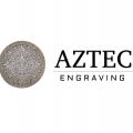Aztec Engraving