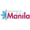 Job Hiring In Manila