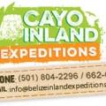 Belize Zipline and Cave Tubing