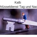 Kalb - Schlüsseldienst Tag und Nacht