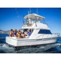 Yacht Rental Cancun