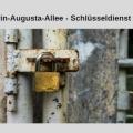 Kaiserin-Augusta-Allee - Schlüsseldienst 24Std.