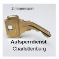 Zimmermann - Aufsperrdienst Charlotten