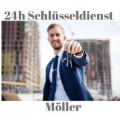 24h Schlüsseldienst Möller
