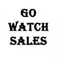 Go Watch Sales