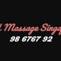 Nu outcall massage Singapore
