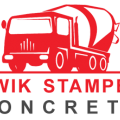 Kwik Stamped Concrete Houston