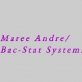 Maree Andre Bac-Stat Systems