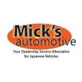 Mick's Automotive