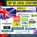 UK Local Citations