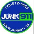 Junk 911 Vancouver Junk Removal