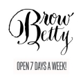 Brow Betty Happy Valley