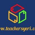 Teacher Syeri