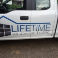 Lifetime Windows and Doors