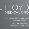 Lloyds Medical - Aesthetic Clinic Singapore