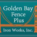 Golden Bay Fence Plus Iron Works Inc.