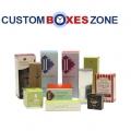 Custom Boxes Zone