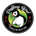 Puffing Bird