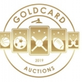Gold Card Auctions LLC.